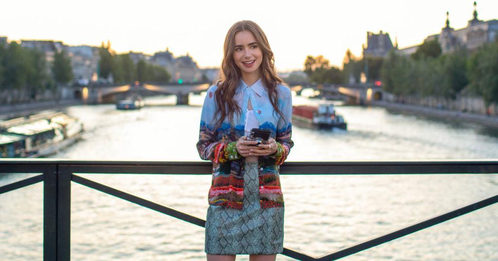 Emily in Paris : la milénial parfaite